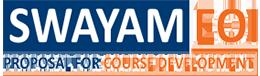 Swayam EOI logo