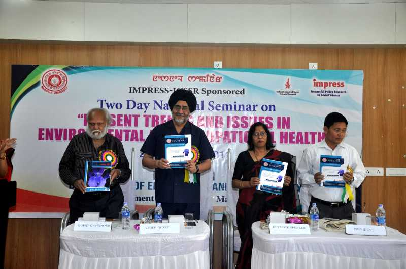 Two Day National Seminar on