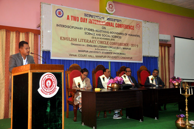 A Two Day International Conference on