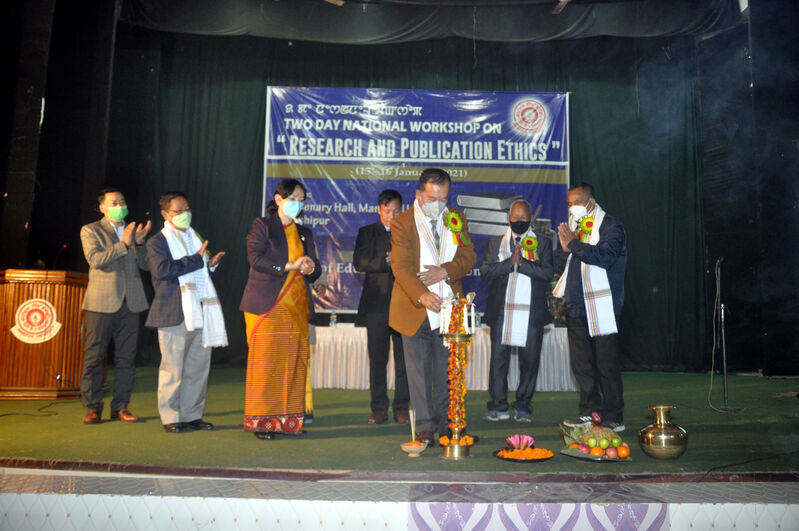 Two Day National Workshop on
