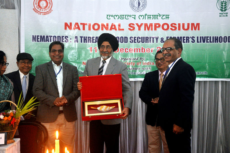 National Symposium