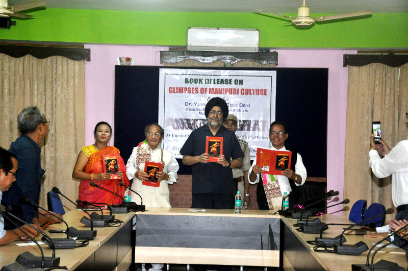 Book Release of